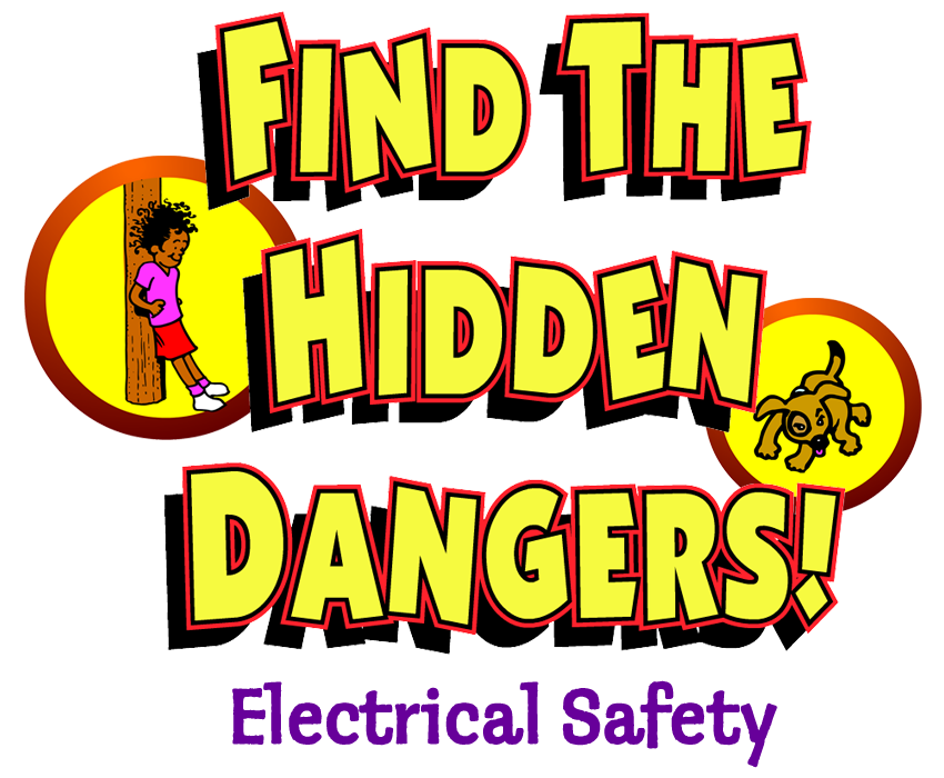Find the Hidden Dangers! Electrical Safety
